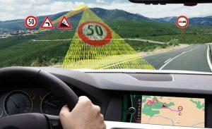 Cotxes intel·ligents