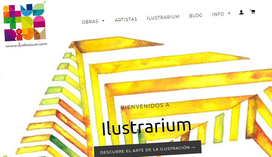 ilustrarium