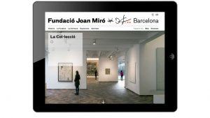 Projecte- Fundació Miró - Iuris.doc   Màrqueting de continguts