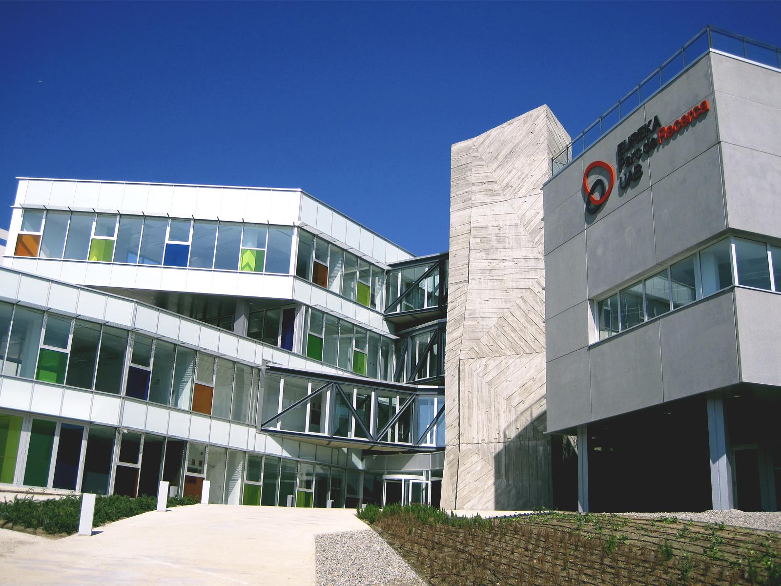 Parc Recerca UAB