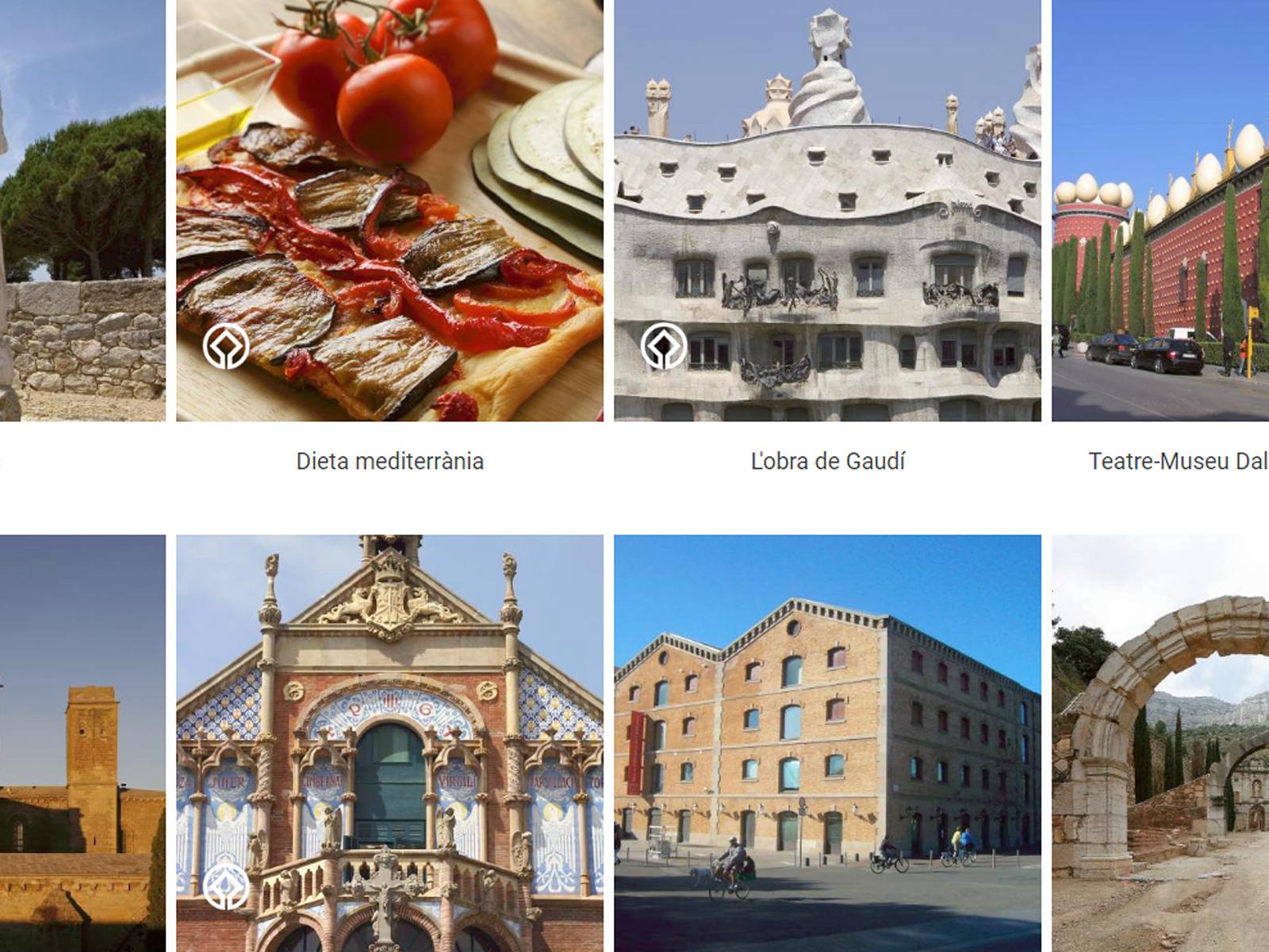 Patrimoni Cultural Generalitat de Catalunya