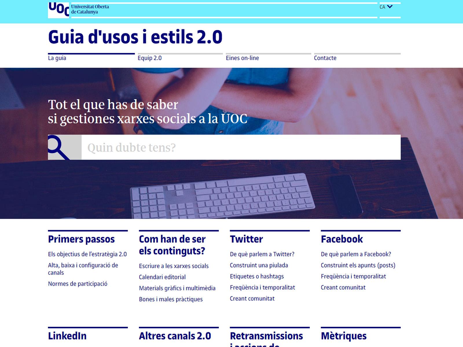 Projecte - Guies estil UOC - Iuris.doc |Màrqueting de continguts
