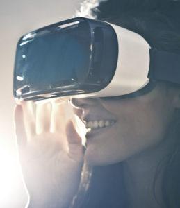 Els millors exemples de Realitat Virtual als museus - Iuris.dos | Màrqueting de continguts