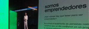 Projecte - Continguts per a l'exposició CaixaLab Experience - educació - Iuris.doc | Màrqueting de continguts