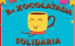Xocolatada Solidaria 2020