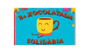 Xocolatada solidaria