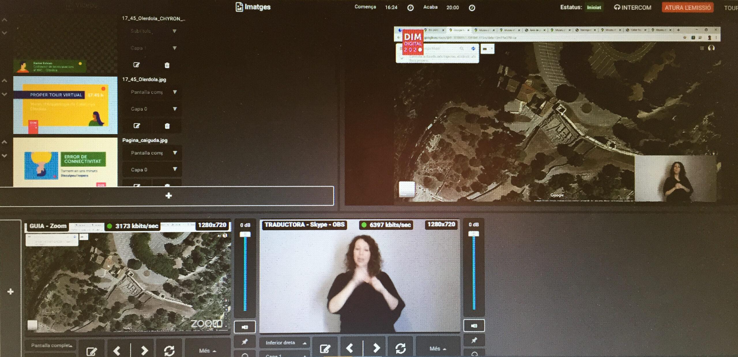 Producció d'esdeveniments virtuals - Iuris.doc