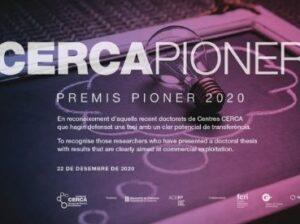 Esdeveniment en streamming pel Centres de Recerca de Catalunya