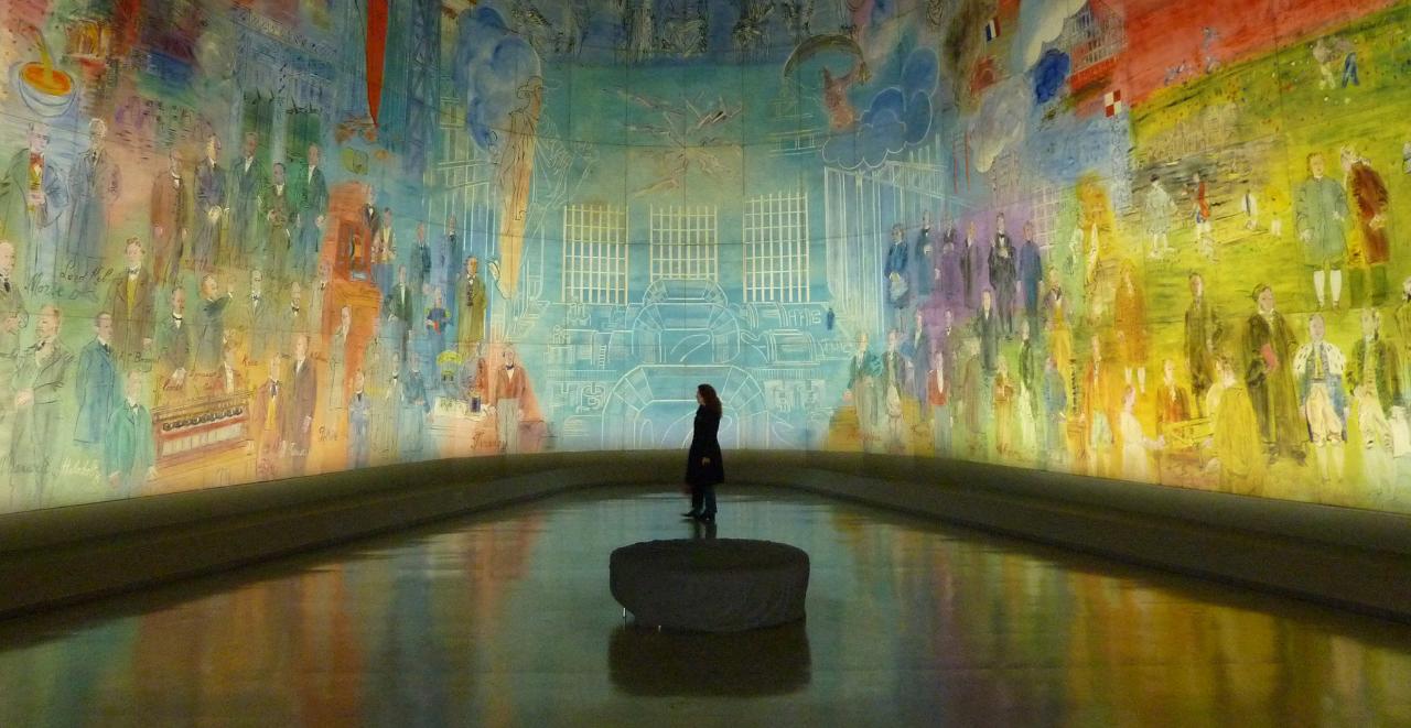 Exposicions virtuals als museus