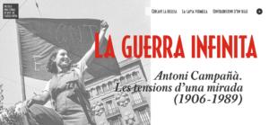 Digitalització exposició Antoni Campañà MNAC